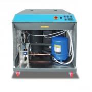 AquaRius 11 kW Innenansicht
