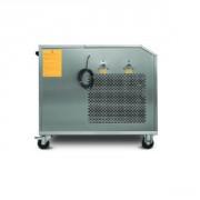 AquaRius 5,1 kW Seitenansicht