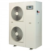 AquaRius PLUS 17-21 kW Aussenansicht