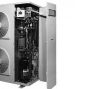 AquaRius PLUS 17-21 kW Innenansicht