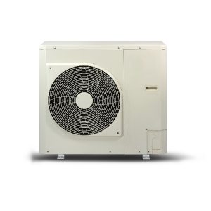 Cooling Units with Heat Pump