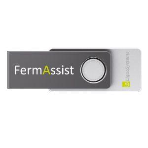 FermAssist Pro USB Stick