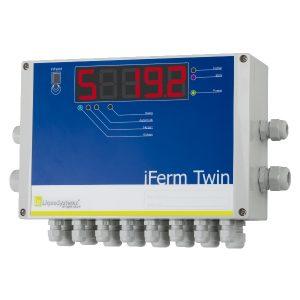 BUS System Unit Ferment. Control