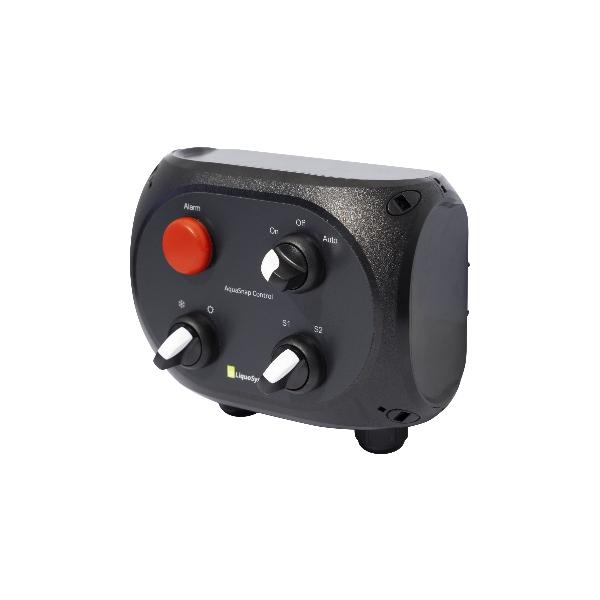 AquaZero Control seitlich 2019