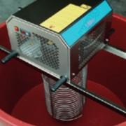 AquaRius Spot 1 kW_Behälter