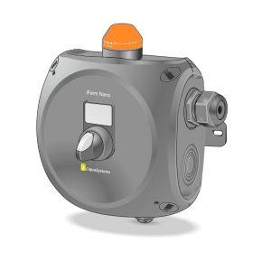 Nano Switch Orange