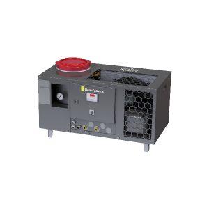 Kühlmaschinen offenes System