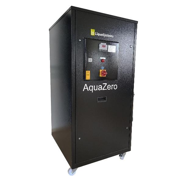 Kühlwasser Rückkühler