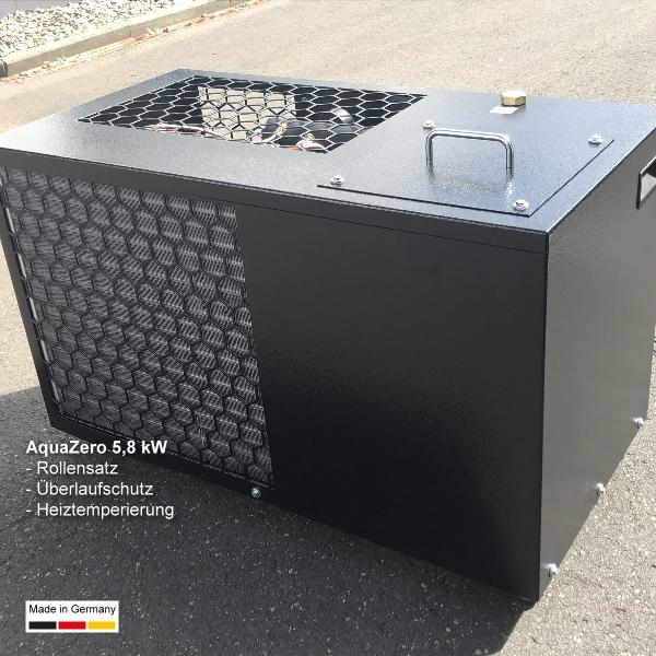 Kühlmaschine